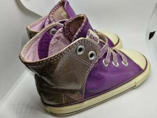 Converse Shoe for Kids