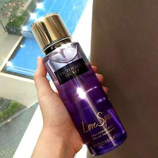 [CLEARANCE] Victoria's Secret Love Spell Body Mist