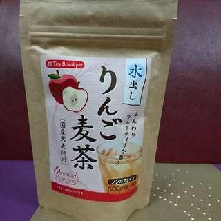 🚚 日本 Tea Boutiqe 蘋果麥茶5gX8袋
