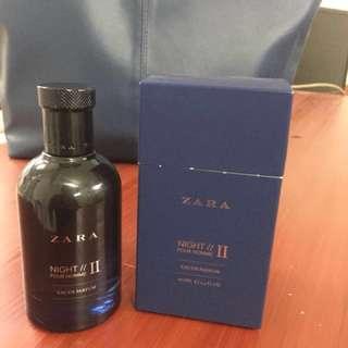 For sale.. Zara eau de Parfum man, (salah beli)