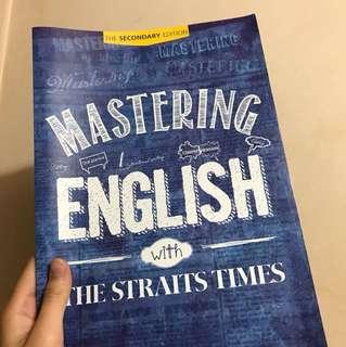 BRAND NEW ENGLISH