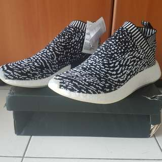 BNIB Adidas NMD CS2 Sashiko Original size UK 10