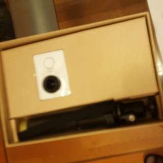 小蚊運動相機套装
