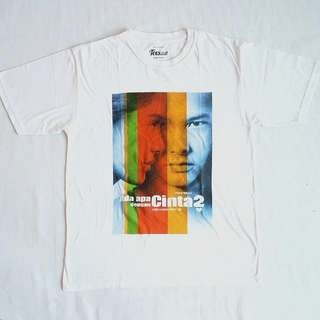 Official T-shirt of AADC2