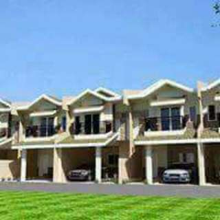 House and lot in singson compd Guadalupe cebu city RFO