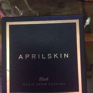 april skin original