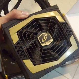 FSP GOLD non-modular power supply unit