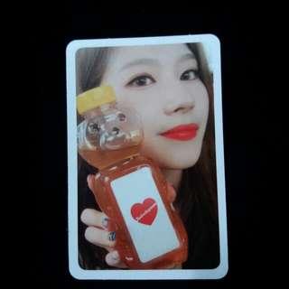 Twice Sana pc Photocard
