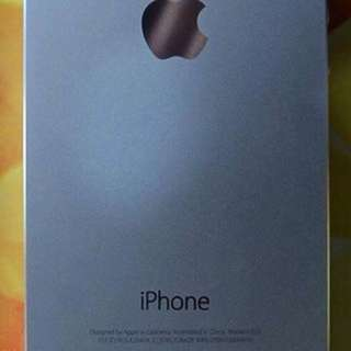 IPHONE 5S ALMOST BRANDNEW NEGOTIABLE