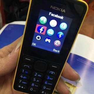 Nokia 108 FB