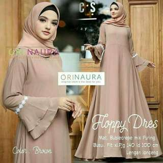 Ploppy Dress Cs