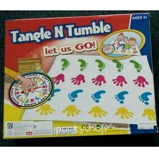Tangle and Tumble