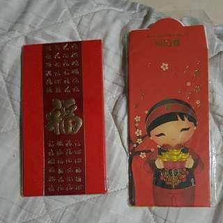 Chinese new year ang bao