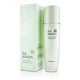 The Face Shop The Smim Hydrating Density Emulsion