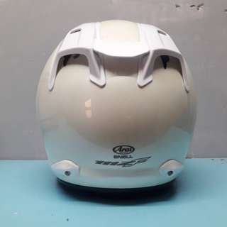 Arai mzf white original