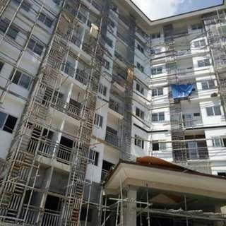 Condominium in lawaan talisay cebu city