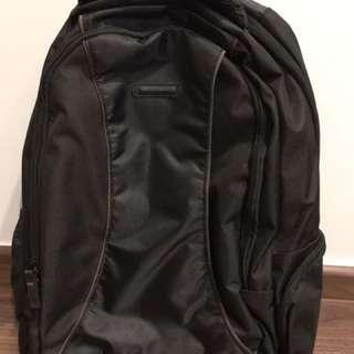 """Targus 15.6"""" Incognitoe Laptop Backpack (Black & Olive)"""