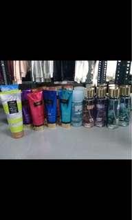 For Pre-Order Authentic Victoria Secret from Dubai