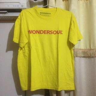 Tshirt Wondersoul