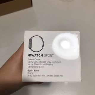 Apple Watch Sport 7000 Series