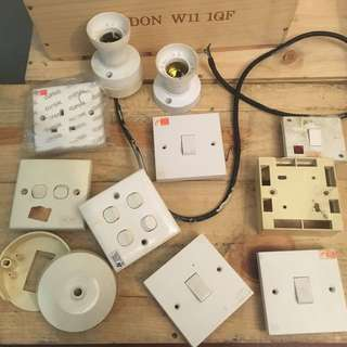 FREE Switch switches