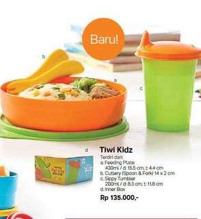 Tiwi Kidz Baby Gift