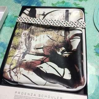Proenza Schouler Tablet/Ipad holder