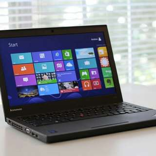(FREE MS OFFICE, WIN 10 UPGRADE) Refurbished Lenovo Thinkpad X240 Laptop