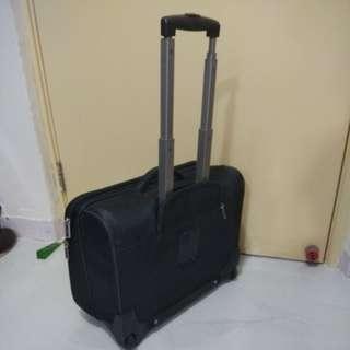 Samsonite hand carry baggage 手提行李箱