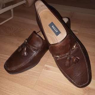 BALLY Men's Classic Shoe