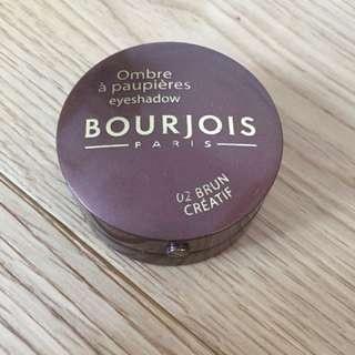 Bourjois brown eye shadow