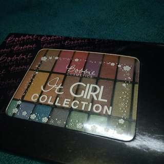BOBBIE COSMETICS IT GIRL COLLECTION