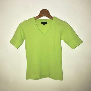 Kaos Stretch / Ketat,