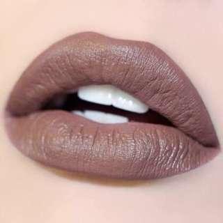 Colourpop 'Mess Around' Ultra Satin Lip