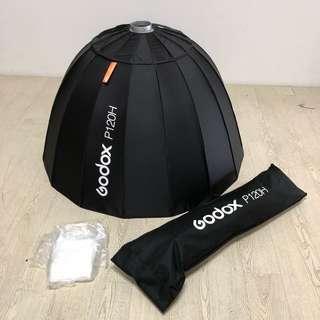 Godox P120H deep parabolic