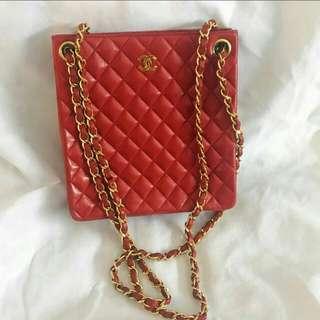 Chanel Vintage  (Exchange chanel vintage bag )