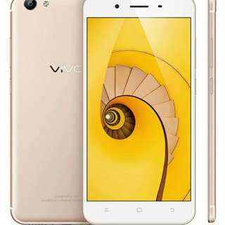 Kredit Vivo Y65 Dp 10% - Cicilan tanpa kartu kredit