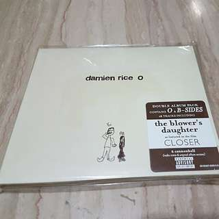 Damien Rice Album O