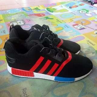 Adidas NMD size 42 - NO BOX - NO COD - NO NEGO