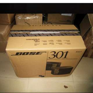 BOSE 301V For Sale