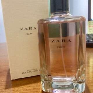 Zara Perfume Fruity