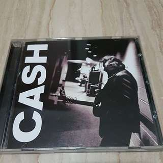 Johnny Cash Album American 3: Solitary Man