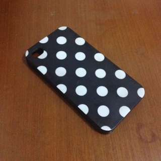 Softcase iPhone 4/4s