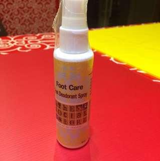 Foot Deodorant