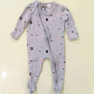 COTTON ON Sleepsuit (3-6m)