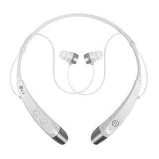 LG TONE PLUS HBS-500 藍芽耳機