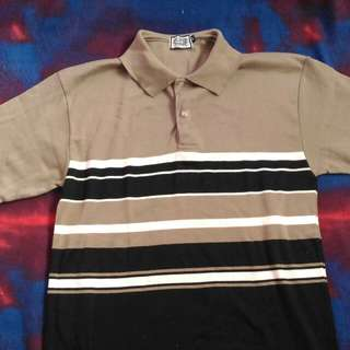 (REPRICED) JPS SPORT Polo Shirt