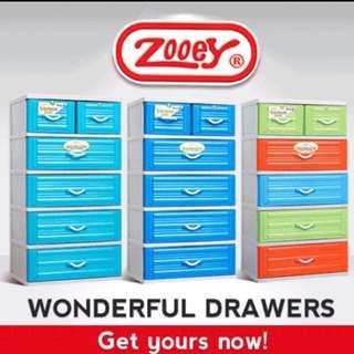 Wonderful Drawer
