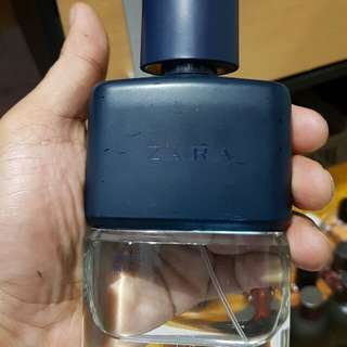 Parfum ZARA Men