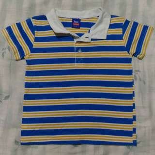 MSE B&Y POLO SHIRT